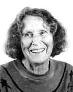 Marion Rosen